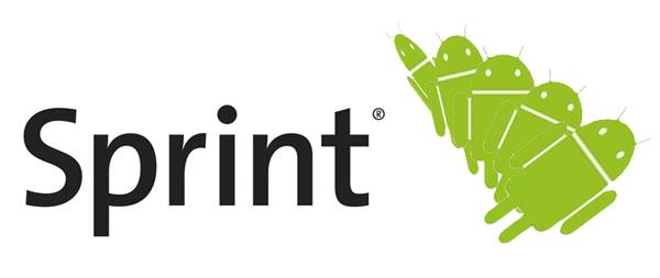 sprint-android-logo