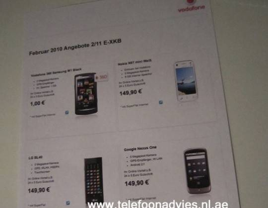 vodafone_germany_nexus_one_price_leak