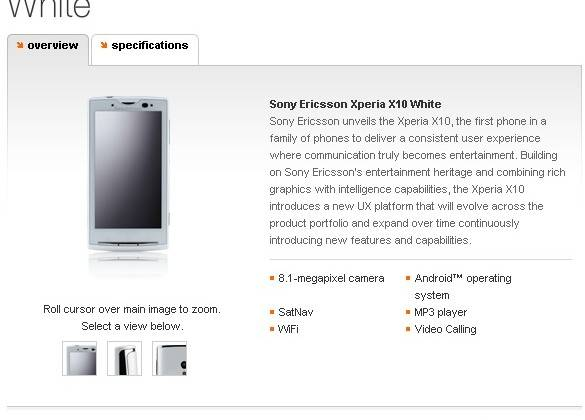sony_ericsson_x10_orange_white