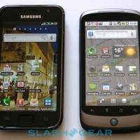 Samsung Galaxy S reviewed2