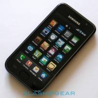 Samsung Galaxy S reviewed3