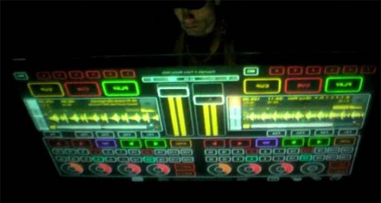Token Multitouch Pedestal Shoves DJing Into the Future [Video]
