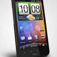 HTC Desire HD_3-4_Left