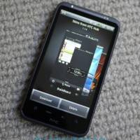 HTC Desire HD Review2