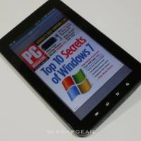 Verizon Galaxy Tab Review6