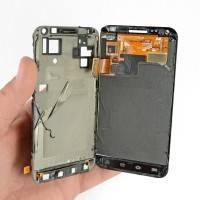 Epic Touch teardown 2