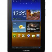 GALAXY Tab 7.0 Plus Product Image (2)