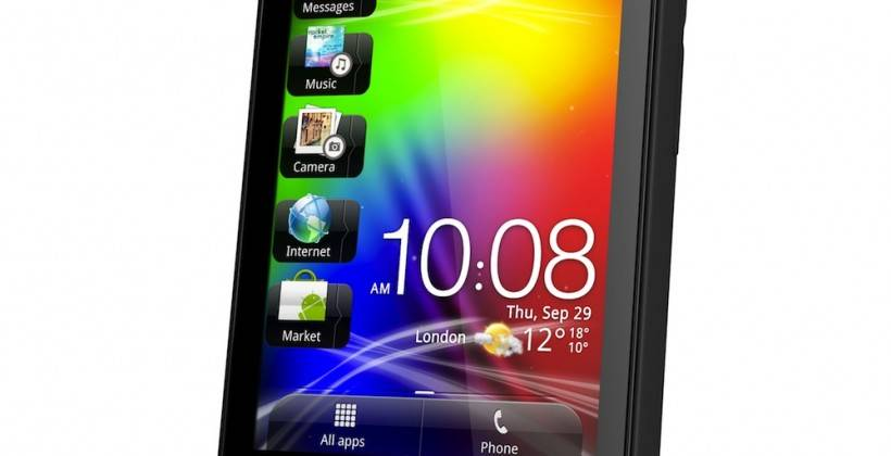 HTC Explorer_PerLeft_ActiveBlack