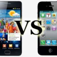 SAMSUNG-GALAXY-SII-VS-IPHONE-4