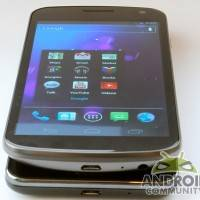 galaxy nexus hands on-03-AndroidCommunity
