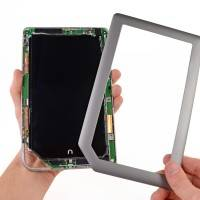 Nook teardown