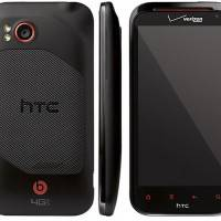 htc rezound press