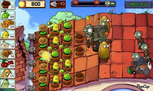 pvz_screen_android
