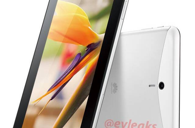 Huawei MediaPad 7 Vogue spec sheet leaks