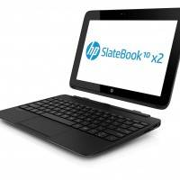 HP Slatebook x2 - Detached