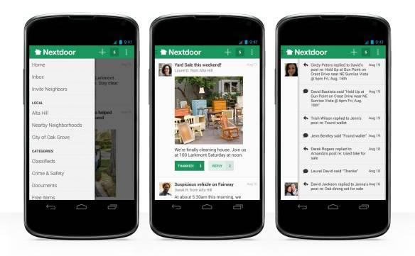 nextdoor-android