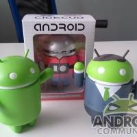 Android figures