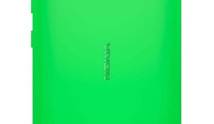 Nokia_X_Back_Green
