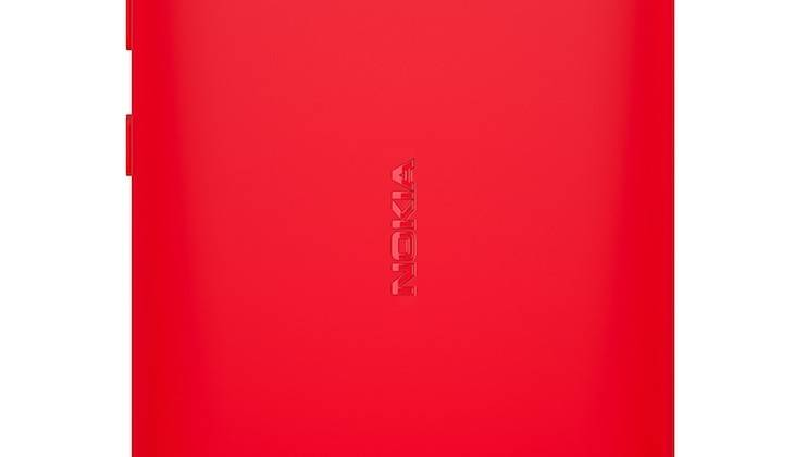 Nokia_X_Back_Red