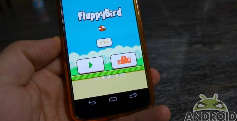 flappy-bird-android