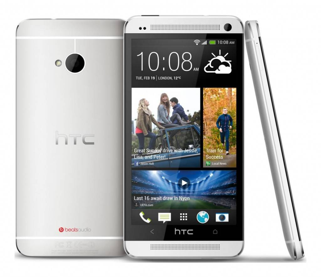 htc-one-silver-color