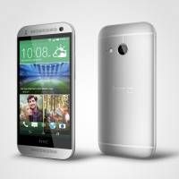HTC One mini 2_PerLeft_Silver