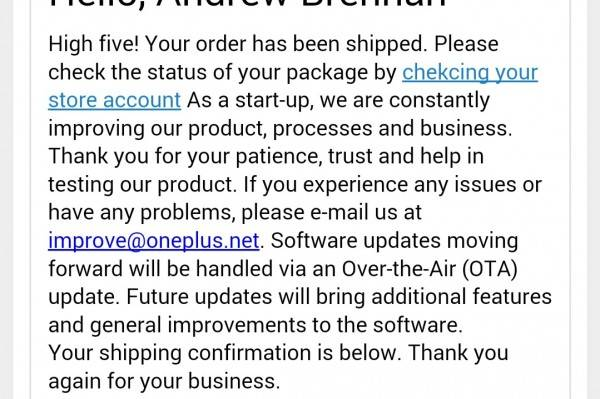 oneplus-one-shipping