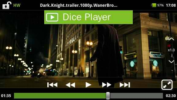 Dice-Player