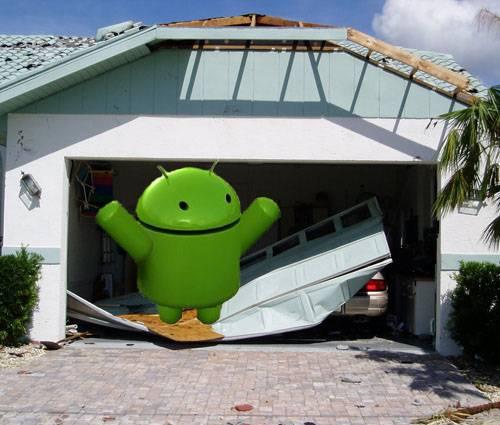 Much Needed Garage Door Opener Hack Becomes Available For