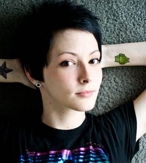 lauren conrad tattoo on hip. tattoo tattoos on hip bone for