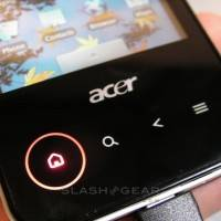 Acer beTouch E110 E400 MWC 2010 11