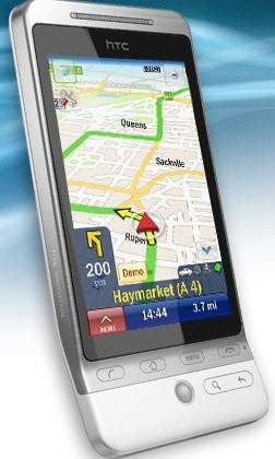 CoPilot Live Android
