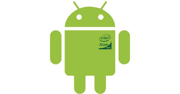 Intel Has Plans For Atom Based Android Devices - Android Community