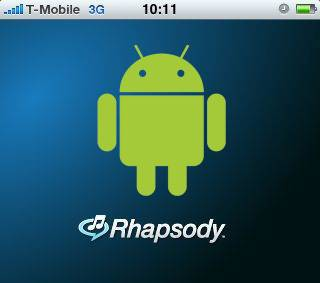 android_rhapsody