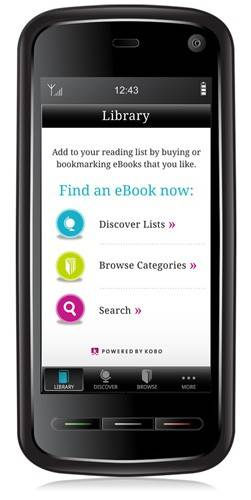 Kobo eReader and Store Launches for Android - Android Community