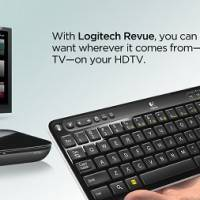 Logitech-Revue-Official-Site
