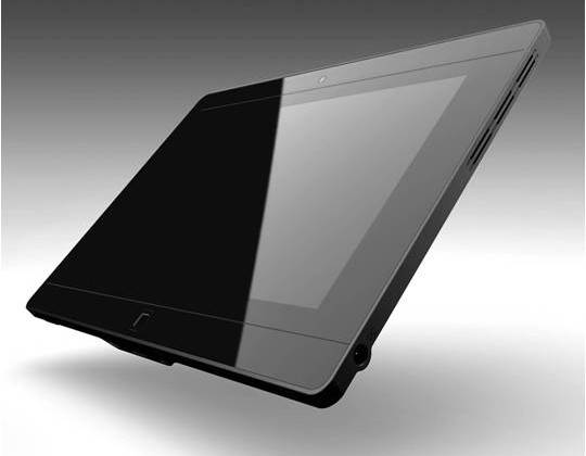 Acer_Window7 Tablet_01