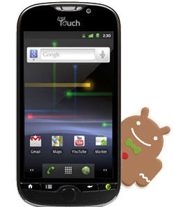 myTouch_Gingerbread