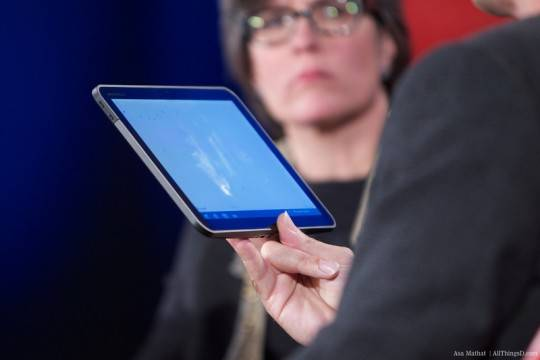 Google Unveils Android 'Honeycomb' Tablet