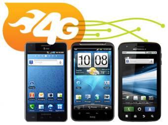 Motorola ATRIX 4G for AT&T Features Dual-Core Processor, qHD Display