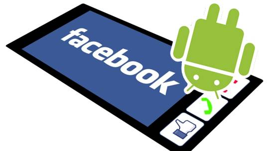 Android Facebook Phone in the Works - Android Community