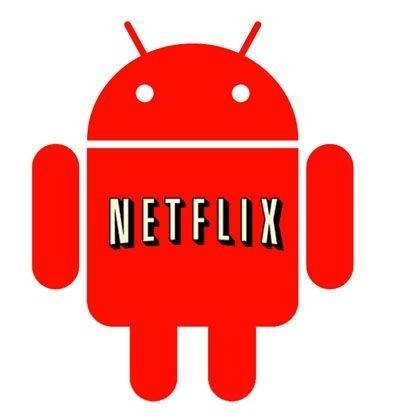Netflix-For-Android
