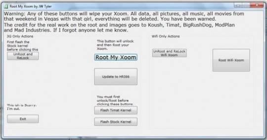 Motorola Xoom Adb Driver