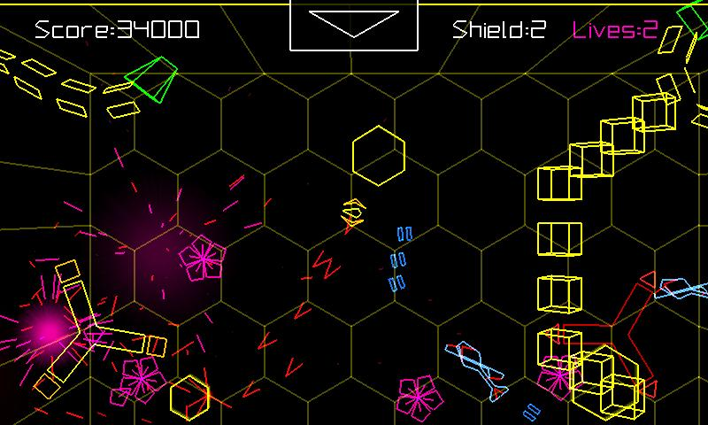 Amazon's Free App of the Day: Pew Pew 2 - Android Community