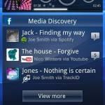 Facebook-inside-Xperia-Media-Discovery-Widget-3
