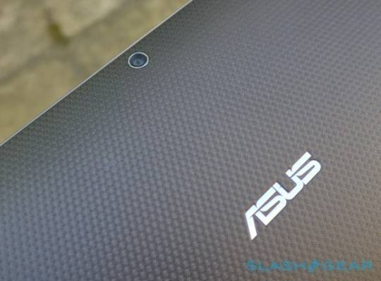 Asus UK says Transformer ICS update coming in February