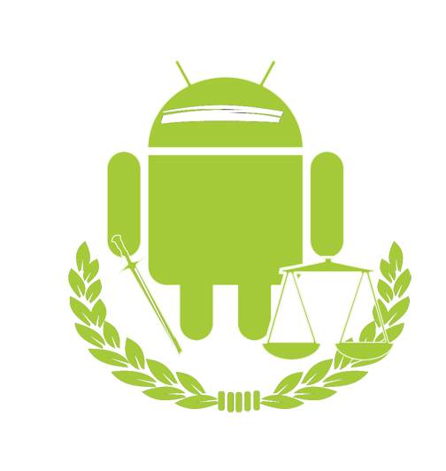 justiceisandroid