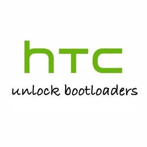 HTC bootloaders
