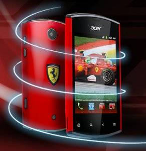 Acer-Liquid-Mini-is-also-graced-with-a-Ferrari-Edition