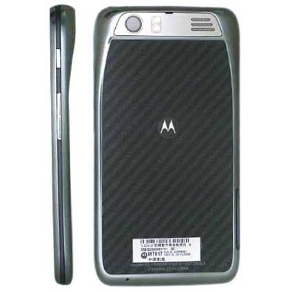 Motorola-RAZR-MT917-China-Android-2